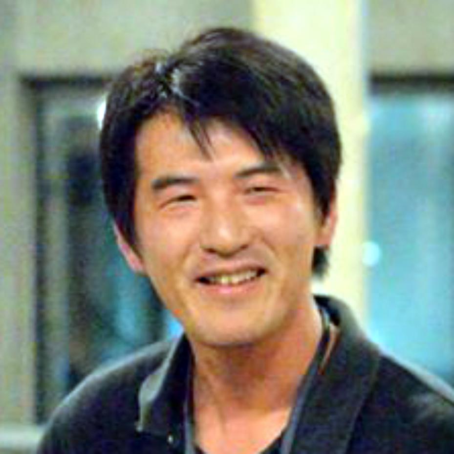Kenji Sugase