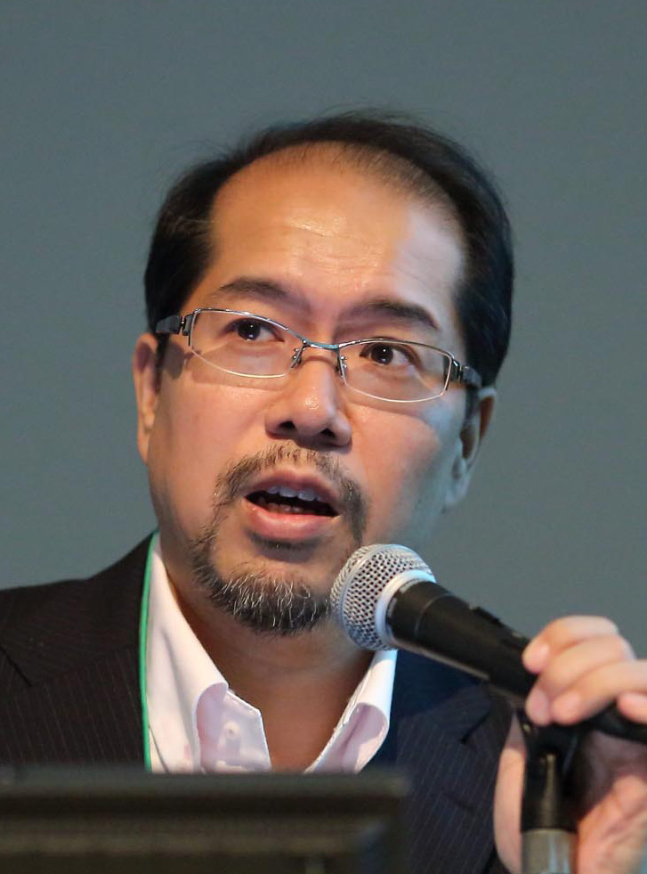 Tatsuo Fukagawa
